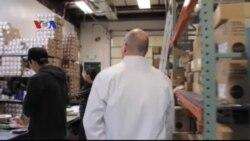 Produk Ganja Marak di Colorado, Amerika Serikat