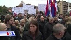 Kosovo cần phân định biên giới với Serbia