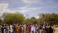 احتمال غرق شدن ۱۹۷ مهاجر آفریقایی در آب های سودان