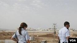 Egipto aseguró que los cohetes no fueron lanzados desde el desierto del Sinaí.