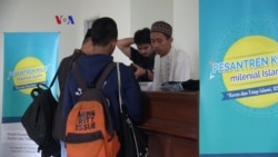 Pesantren Kilat Milenial Islami, Siapkan Generasi Muda Islam yang Toleran