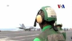 Pentagon 'Otomatik Kesinti' Kıskacından Kurtulmaya Çalışıyor