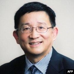 布鲁金斯学会中国问题专家李成