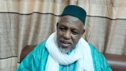 Imam Mahamoud Dicko