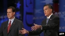 Kandidatët republikanë për president, me të ardhura miliona dollarëshe