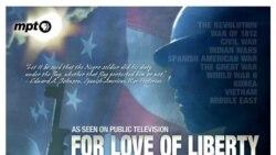 فیلم مستند «به خاطر عشق به رهایی» ستایشگر جایگاه سیاهان در جنگهای آمریکا