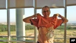 John Freeman platio 18.000 dolara za operaciju srca u Turskoj koja bi ga u SAD koštala 120.000