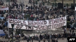 США и их союзники осуждают кровопролитие в Египте