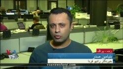 یک نماینده مجلس مدعی شد گوشت از ایران به خارج قاچاق می شود