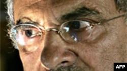 Tổng Thống Ðông Timor Jose Ramos-Horta