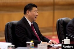 中国国家主席习近平(资料照 )