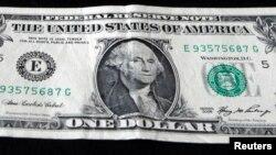 Đồng đô la Mỹ đã tăng giá trong những tuần qua