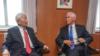 美国副总统彭斯APEC峰会上会见台湾总统代表