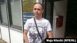 Nebojša Bogosavljević: Ne mogu ja da mrzim cijelu naciju zbog par usijanih glava