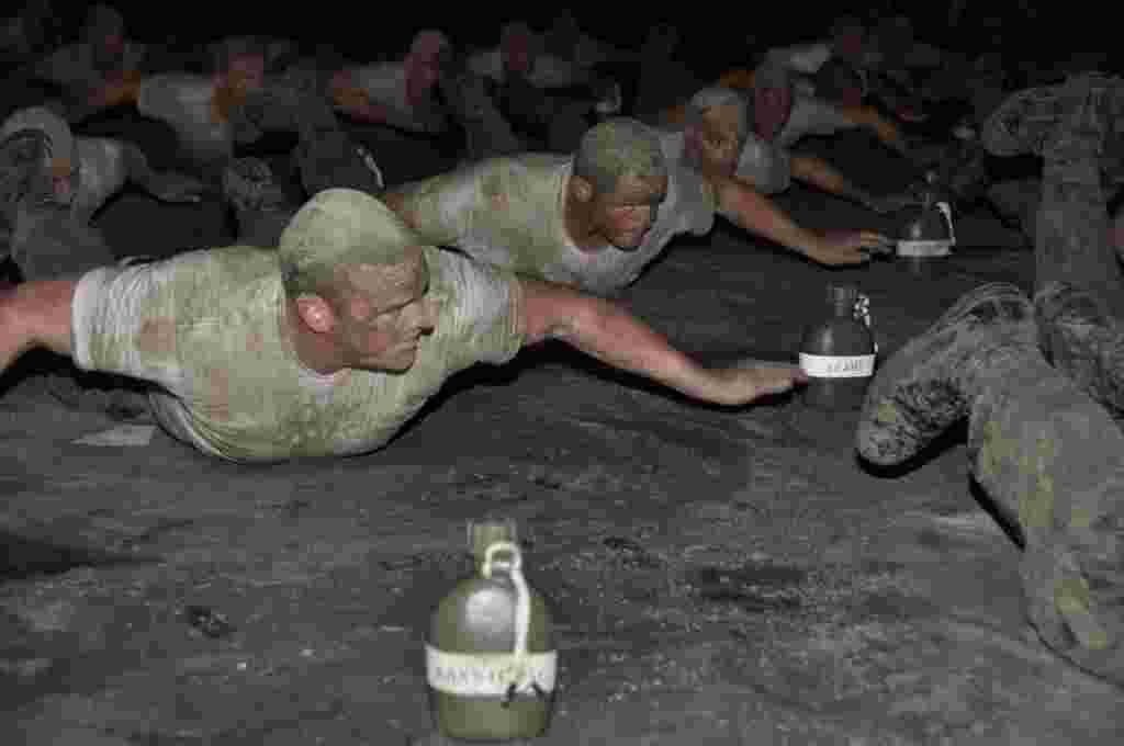Navy Seal, los mejores del mundo