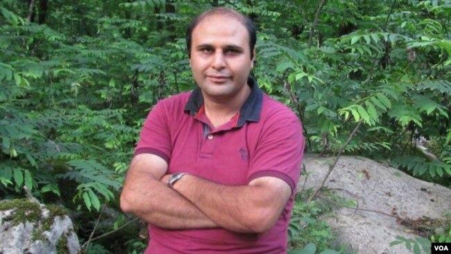 آشور کالتا، یکی از کشته شدگان اعتراضات مردمی اخیر در ایران
