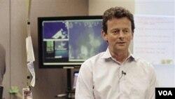 Dirut British Petroleum Tony Hayward menegaskan tidak akan mundur dari jabatannya.