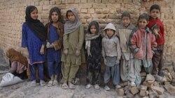 گزارش: نيم ميليون آواره افغان دسترسی به مسکن و غذا مناسب ندارند