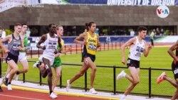 """El """"soñador"""" guatemalteco que se sobrepuso a los obstáculos para competir en los Juegos"""