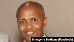 Dr. Sintaayyoo Badhaanee
