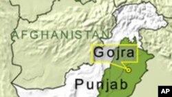 پنجاب کے مختلف حصوں میں شدید سردی اور گہری دھند، کاروبارِ زندگی متاثر