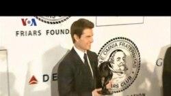 Aktor Pria Hollywood Berpenghasilan Terbesar - VOA Pop News
