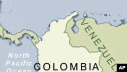 Aerial Bombing Kills 22 Colombian Rebels