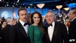 """Filmi """"Social Network"""" për rrjetin social Facebook, fiton Globin e Artë"""