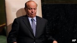Абд-Раббу Мансур Хади