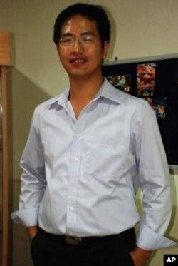 誠研科技印度辦事處總經理劉橫智