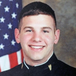 Brian Bill of Stamford, Conn., who was among the SEALs killed in Afghanistan.