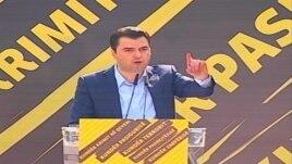 Tiranë, opozita në protestë