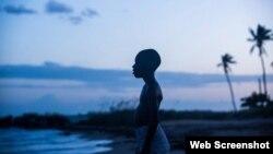 فیلم «مهتاب»، از «بری جنکینز» A24 Films