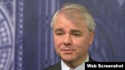 Robert Berington, direktor Transparensi Internešnel za Britaniju