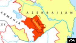 Azerbaijan-Karabach