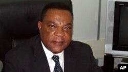 Dr. Mahiga oo Wareysi Siiyay VOA