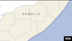 د سومالیا حکومت د الشباب ډلې سره په جګړه دی