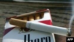ATF phá vỡ đường dây buôn lậu thuốc lá từ Việt Nam