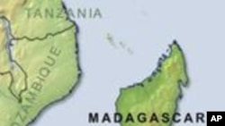 Democracy Now In Madagascar