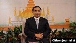 PM Prayuth Chan-ocha dikecam karena menerapkan dekrit yang lebih keras (foto: dok).
