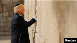Tổng thống Donald Trump