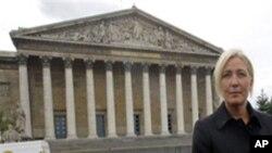 فرانس: ترکی مخالف متنازع قانون منظور