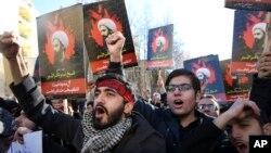 از زمان اعدام شیخ نمر، اختلاف ایران و عربستان شدت یافته است.