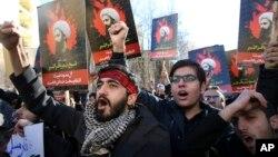 کویت هم به حمله به سفارت عربستان در ایران معترض است.