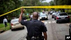 Según la policía, antes de secuestrar a la menor los ladrones mataron de un tiro al perro de la familia.