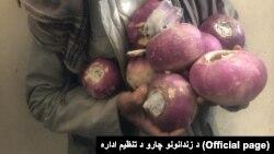 د افغانستان په زندانونو کې د نشه ييتوکو استعمال یوه جدي ستونزه بلل کیږي.