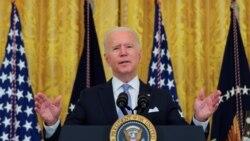 ဝန္ထမ္းမ်ားအတြက္ သမၼတ Biden ရဲ႕ ကိုဗစ္စည္းကမ္းသစ္