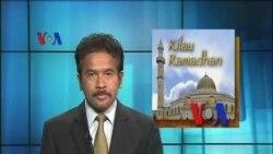 Buka Puasa Bersama Warga Indonesia di Washington