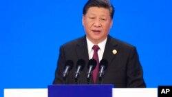 """Chủ tịch Trung Quốc Tập Cận Bình mới đây đã lệnh cho quân khu phụ trách Biển Đông và Đài Loan """"chuẩn bị sẵn sàng cho chiến tranh""""."""