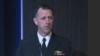 應對北韓威脅 美海軍稱為外交做軍事後盾